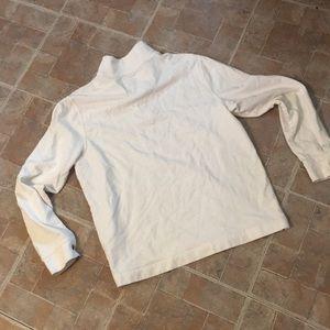 Martin + Osa Tops - Martin + OSA half zip sweatshirt size medium